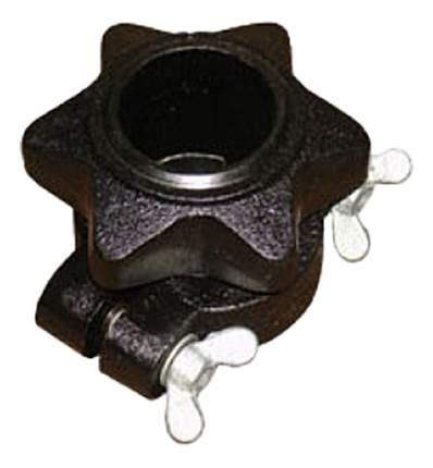 Замки-зажимы для грифа ALEX 2 шт. 51 мм C-01