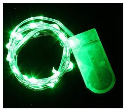 Светодиодная гирлянда Snowhouse LDM020G-BO Зеленый