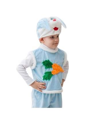 Карнавальный костюм Бока Кролик 1051/б рост 134 см