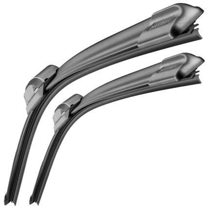 """Комплект щеток стеклоочистителя Bosch 650мм+400мм (26""""+16"""") 3397118911"""