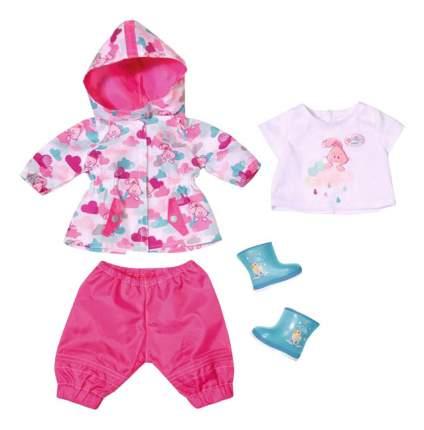 Одежда для дождливой погоды для Baby Born Zapf Creation