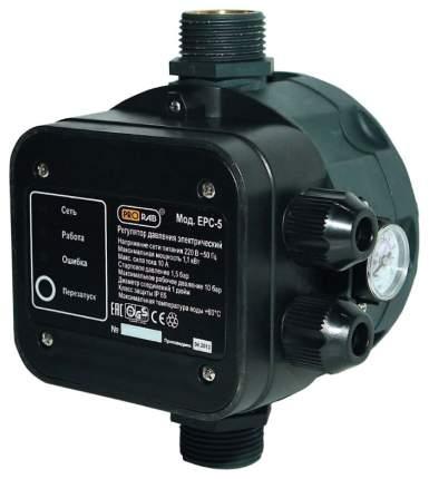 Регулятор давления для воды Prorab EPC-5 О0000002383