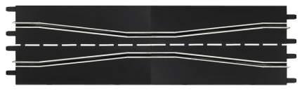 Автотрек Carrera Прямая со сходящимися полосами трассы 20516