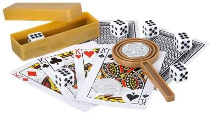Игровой набор Bondibon Фокусы для вечеринки №2 9 фокусов BB2121