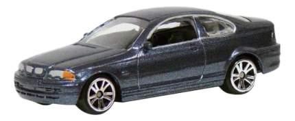 Коллекционная машинка BMW 328 Ci, черная