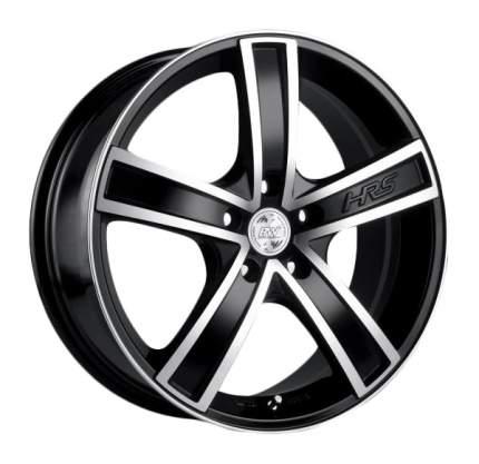 Колесные диски Racing Wheels R18 7.5J PCD5x100 ET25 D73.1 85620582981