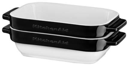 Набор форм KitchenAid KBLR02MBOB Белый, черный
