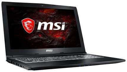 Ноутбук игровой MSI GL62M 7RDX-2200RU 9S7-16J962-2200