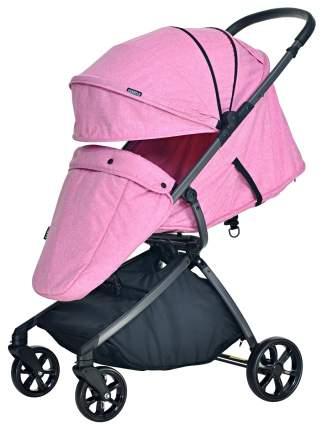 Прогулочная коляска Everflo Easy Guard Pink