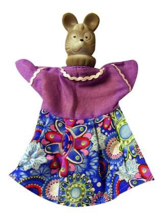 Кукла-перчатка Мышка Русский стиль 11014