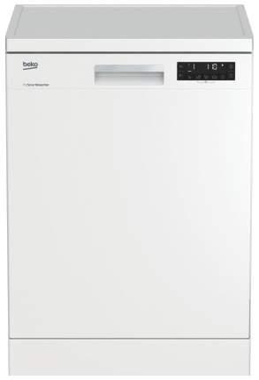 Посудомоечная машина 60 см Beko DFN26420W white