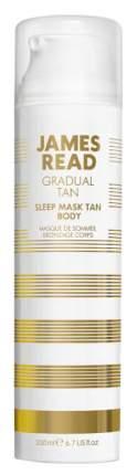 Маска для тела James Read Ночная Gradual Tan Sleep Mask Tan Body