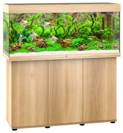 Аквариум для рыб Juwel Rio 240 LED, светлое дерево, 240 л