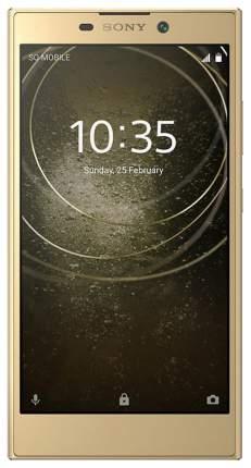 Смартфон Sony Xperia L2 32Gb Gold