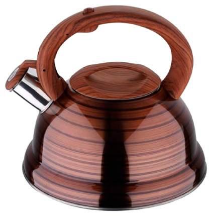 Чайник для плиты Wellberg WB-6659 2.5 л