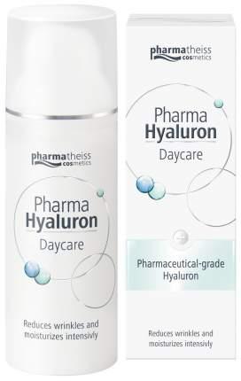 Крем для лица Pharma Hyaluron legere Day Cream 50 мл