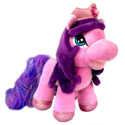 Мягкая игрушка Мульти-Пульти Пони сердечко 17 см