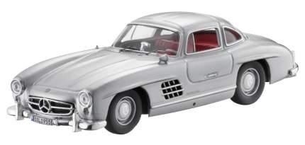 Коллекционная модель Mercedes-Benz B66041017