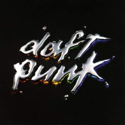 Daft Punk DISCOVERY (180 Gram/Gatefold)