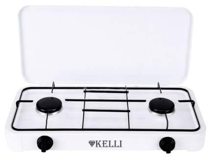 Настольная газовая плитка Kelli KL-5006