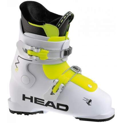 Горнолыжные ботинки Head Z2 2019, white, 21.5
