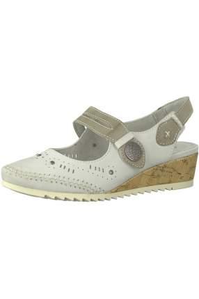 Туфли женские Jana 8-8-29202-20-109/293 белые 5 DE