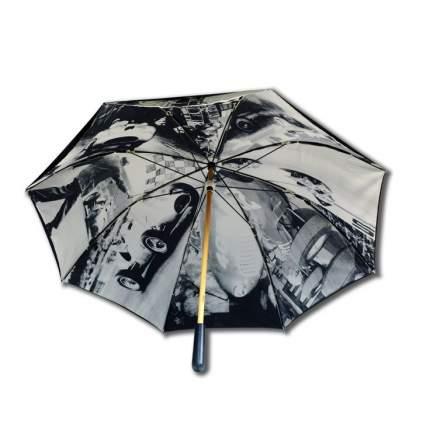 Зонт Ferrari Vintage 270002063R черный
