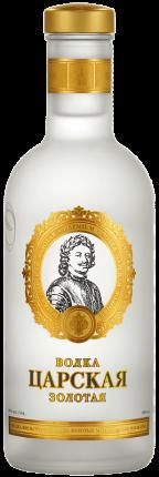 Tsarskaya Gold