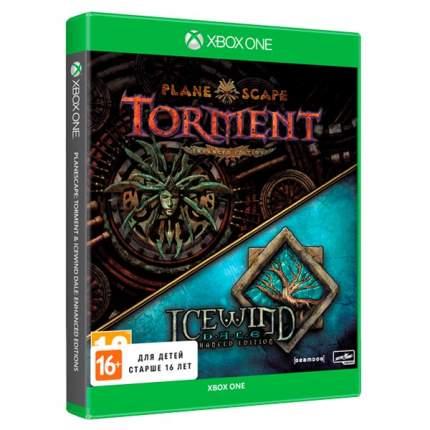 Игра Icewind Dale & Planescape Torment: Enhanced Edition для Xbox One