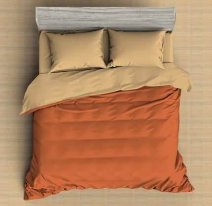 Постельное бельё Amore Mio Яшма Макосатин 1,5 спальный