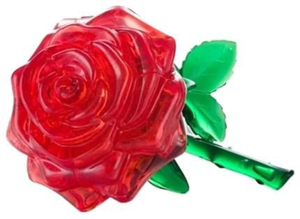 """Кристальный 3D-пазл """"Роза"""", 44 элемента Crystal Puzzle"""