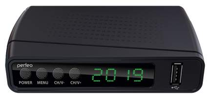 DVB-T2 приставка Perfeo Stream Black