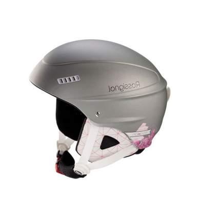 Горнолыжный шлем Rossignol Toxic 2.0 W 2014 grey/pink, One Size