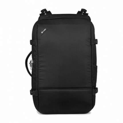 Рюкзак Pacsafe Vibe 40 черный 40 л