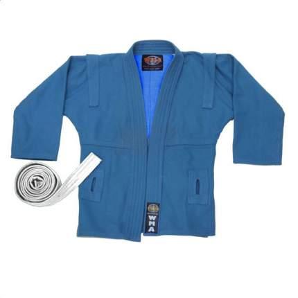 Куртка Hawk WMA, синий, M INT