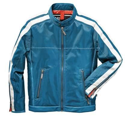 Мужская куртка Mini 80142358982 Blue Sapphire