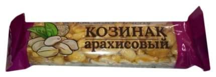 Козинак ВкусВилл арахисовый 40 г