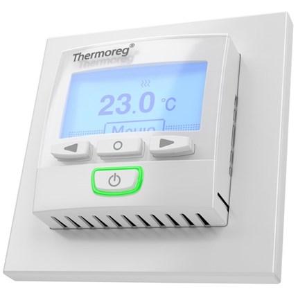 Терморегулятор для теплых полов Thermoreg TI-950 Design