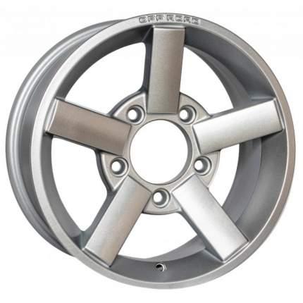 Колесные диски Remain Niva (R168) 6,5\R15 5*139,7 ET40 d98 16800ZR