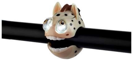 Фонарик HORSE light с брелком-фонариком