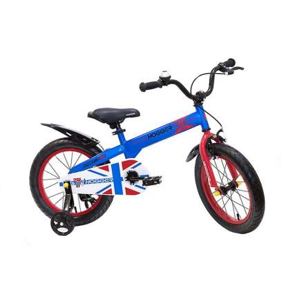 Велосипед 16' Hogger F-220-16 Blue
