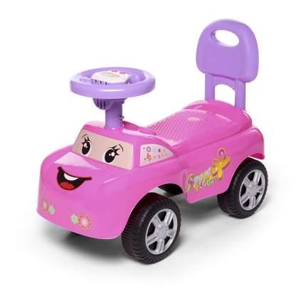 Каталка детская Baby Care Dreamcar музыкальный руль