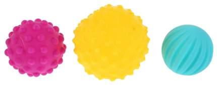 Массажные мячики для купания (3 штуки)