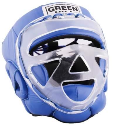 Шлем боксерский Green Hill Safe, L, Для разного уровня