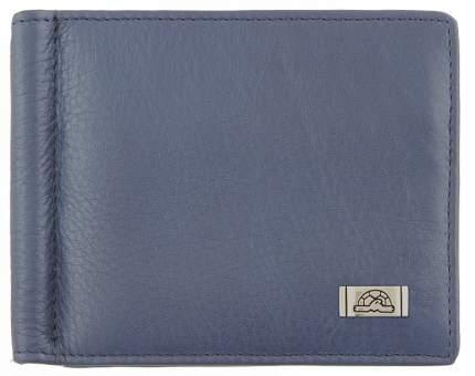 Зажим для денег мужской Tony Perotti 560039 синий