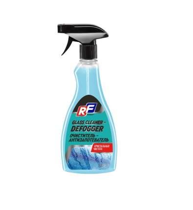 Очиститель -антизапотеватель RUSEFF (500мл) 15382N