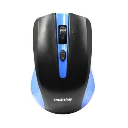 Беспроводная мышь SmartBuy ONE 352 (SBM-352AG-BK)
