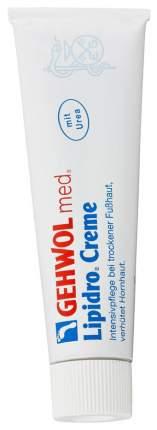 Крем для ног Gehwol Med Lipidro 125 мл