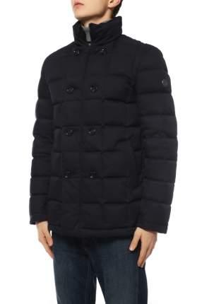 Куртка мужская Madzerini RINO синяя 52 IT