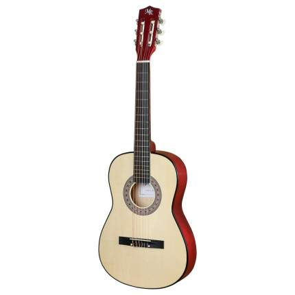 Гитара Martin Romas «FOLK» JR-N38 N